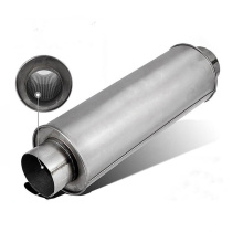 High quality truck  muffler for  exhaust system