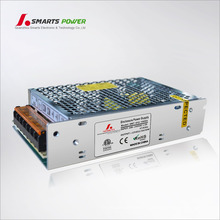 24v 6a SMPS Single Output AC-DC 6amper Switching Power Supply