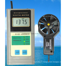 Anémomètre numérique (AM-4826)