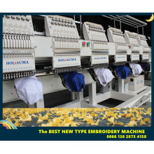 The Best 4/6/8 head embroidery machines HOLiAUMA