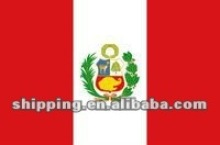Globle air shipping service to Peru with customs clearance------Alexia