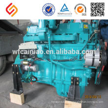 TUV CE china ricardo turbocharged 4 cyllinder diesel engine 56kw