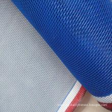 Plastic Screen Net, 16x16 Mesh, 3.0mx30 Yards x 5 Rolls/bundle, Blue Color, Insect-proof Net