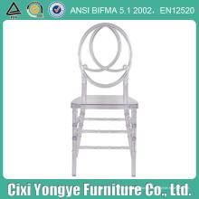 Cixi yongye PC location mariage mariage cloison résine phoenix chaise