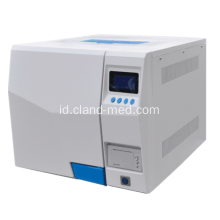12/18 / 24L Autoclave Pulsating Vacuum Desk Top Sterilizer