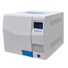 12/18 / 24L Autoklav-pulsierender Vakuum-Tischplattensterilisator