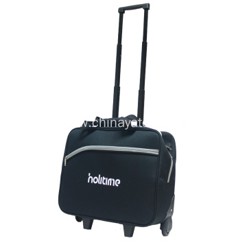 Promotion Business Man Trolley Laptop luggage bag