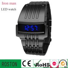 Fashion LED Digital Men′s Watch