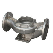 Stainless Steel Casting Pipe Fitting