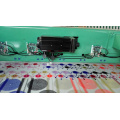 Top Quality Chenille Embroidery Machine for Garment Industry