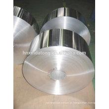 folha de alumínio anodizada do condicionador de ar