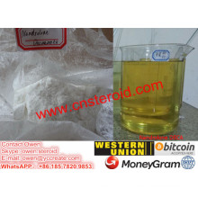 Poudre Decanoate de Nandrolone Deca Durabolin 250mg Deca Steroid Source