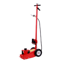 50T Air Service Floor Jack with 280mm Minimum Height