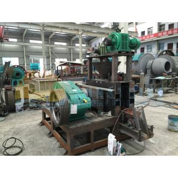 Machine de briquetage de poudre de ferrosilicium de 2016