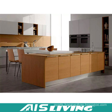 Modern Style Hmr Melamine Kitchen Cabinets Furniture (AIS-K914)