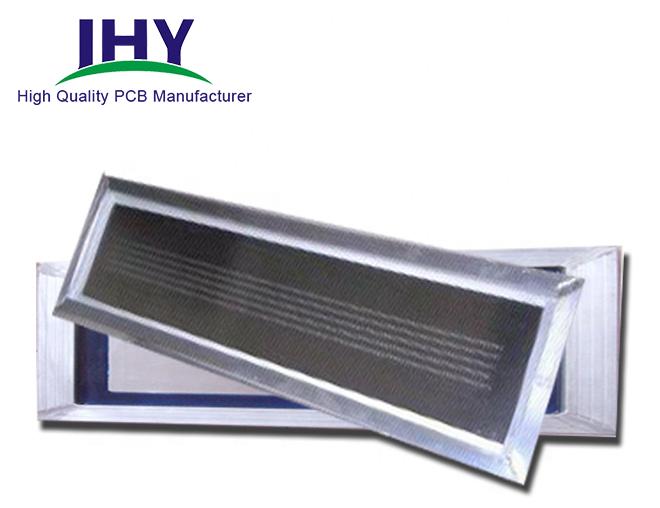 1200mm LED Tube PCB Stencil