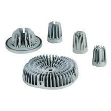 Aluminium-Kühlkörper-Druckguss