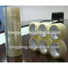 adhesive packing sealing BOPP tape