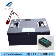 Batterie pour chariot élévateur électrique 48V 400AH Lifepo4