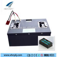 Bateria elétrica da empilhadeira de 48v 400ah lifepo4