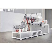 Various of Thermoset Compounds Extrusion Kneading Equipment
