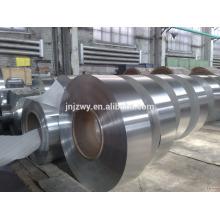 Film d'aluminium 9 mm micron 1070