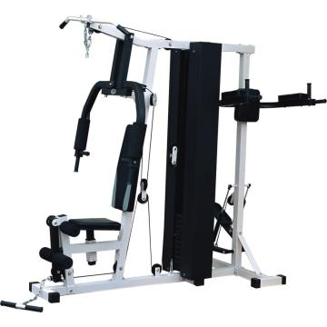 Gym Commercial Equipment 3 Stesen Multi Jungle