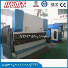 WC67Y-200X3200 NC control hydraulic steel plate press brake