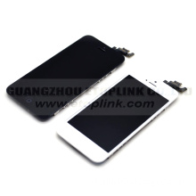 Hot Sales! ! ! Wholesale Price for Apple iPhone 5 LCD Screen Display with Touch Assembly