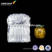free sample air bubble bag for food and air bubble plastic packing bag for protective