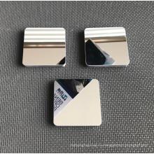 Поднос для обслуживания металлического зеркала