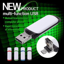 Пластиковый USB Micro USB Stick Mac Компьютер