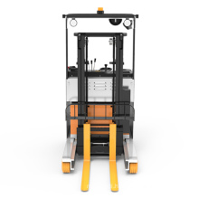 Forklift Reach Stacker with 6m Lifting Height