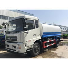 High Efficiency Dongfeng 6cbm Water Tank Truck