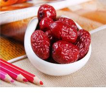 Melhores datas vermelhas chinesas frescas datas secas para venda