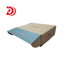 Kraft paper packing shipping boxes