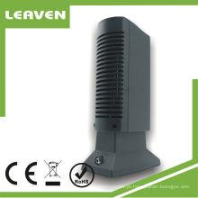 Colocador de pó lavável a plasma ionizador de ar
