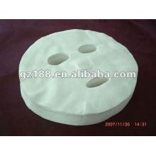 Spunlace Vliesstoff für Gesichtsmaske, Gesichtsmaskenmaterial