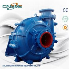 Severe Duty ZJ Slurry Pump
