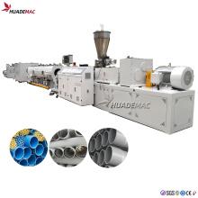 Machine de tuyau de transport d'eau en PVC 160-400mm
