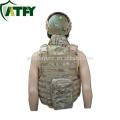 Gilet tactique de haute qualité gilet kevlar veste de transporteur