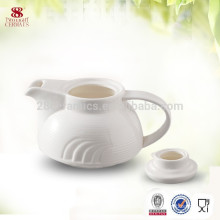 Hot Sale Bone China Porcelain Tableware Set Coffee Pot