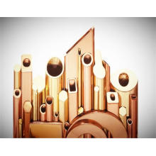 Pièces de cuivre sans oxygène C10200 pour machines électriques
