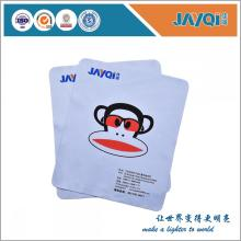 Microfiber Spectacle Cleaning Cloth Print