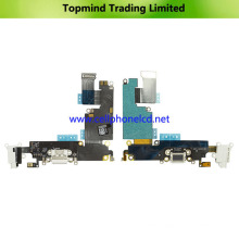 Charger Port Headphone Jack Flex Cable for iPhone 6 Plus
