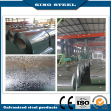 Z60g Regular Spangle Hot DIP Galvanized Steel Coil