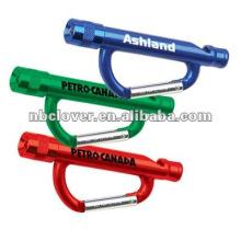 Förderung führte Karabiner Taschenlampe / Karabiner keychain Taschenlampe / Karabiner keychain Taschenlampe