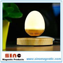 New Egg Maglev Nachtlicht Creative Bluetooth Lautsprecher