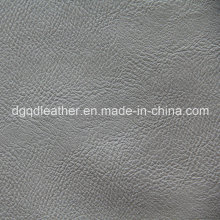 Good Colour Fastness Furniture Leather (QDL-50314)
