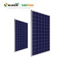 Gerador solar da potência solar do painel 350wp poli do desempenho 340w 350w de Bluesun